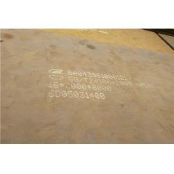 民心钢材、nm500耐磨板、聊城nm500耐磨板图片
