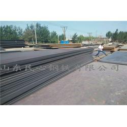 耐候板加工(查看)|山东q235nh耐候板现货切割图片