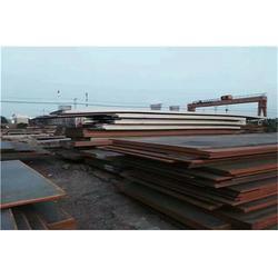 民心钢铁(在线咨询) 安钢q235nh耐候板长期经营图片