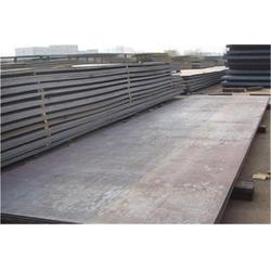 山东民心钢材、q295nh耐候板规格/性能/材质齐全图片