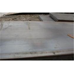 q235gnh耐候板厂家切割、山东民心钢材图片