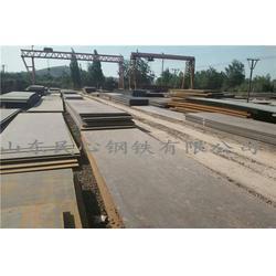 民心钢材,q345nh耐候板,q345nh耐候板规格全图片
