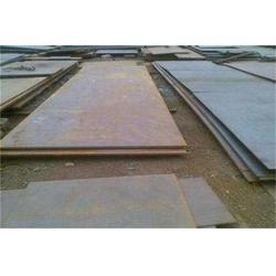 山东民心钢铁(查看) Q345NH耐候板/耐候钢质量有保证图片