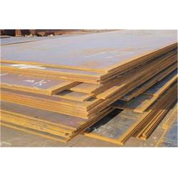 q345r容器板、民心鋼材、耐高溫濟鋼q345r容器板現貨圖片