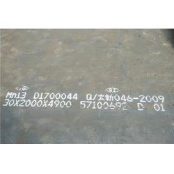 山东民心钢铁(多图)、mn13高锰钢板现货销售图片