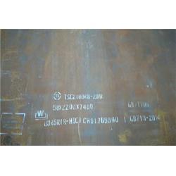 山东民心钢铁(多图)|济南Q345R压力容器板切割加工图片