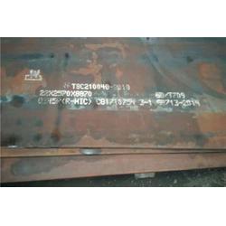 Q345R锅炉压力容器板、山东民心钢铁图片