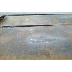 涟钢nm500耐磨板【保材质】,山东舞钢代理图片
