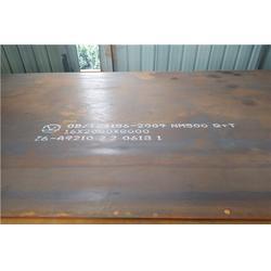 山东舞钢代理(多图)|莱钢nm500耐磨板新品销售
