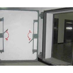 钢筋混凝土防护密闭门,防护密闭门,格瑞德民防工程图片