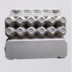 蛋壳纸托-东莞市绿优纸制品公司-蛋壳纸托加工图片