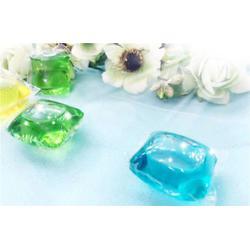 贺州洗衣凝珠、迪梵日用品、洗衣凝珠水溶膜图片