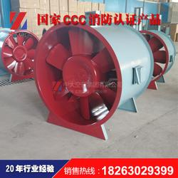 成都排烟风机、HTF高温消防排烟风机、中大空调(多图)图片