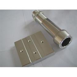 硬质氧化|宝久铝制品|黑色硬质阳极氧化图片
