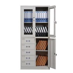 重庆铭祖办公家具(图),三门文件柜,文件柜图片