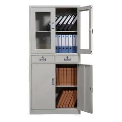 长寿区文件柜,铭祖实业(在线咨询),两层文件柜图片