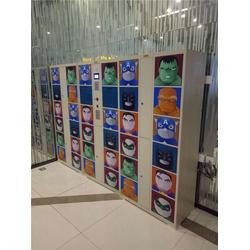 12门电子存包柜、彭水电子存包柜、铭祖实业(多图)图片