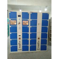 彭水电子存包柜,铭祖实业(在线咨询),12门电子存包柜图片