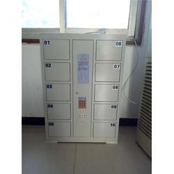 大足区电子存包柜,铭祖实业(在线咨询),指纹电子存包柜图片