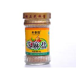 芝麻粉|出口芝麻粉厂家|丰香园芝麻食品(优质商家)图片
