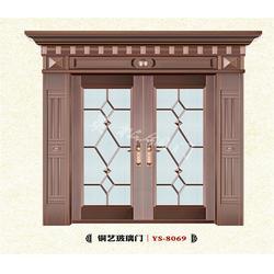 仿古铜门|合肥铜门|合肥英松图片