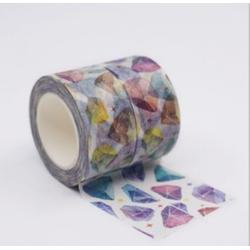 常温美纹纸胶带|宝仕锐莱|美纹纸胶带图片