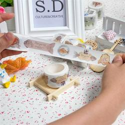 韩国和纸胶带,潮州和纸胶带,宝仕锐莱和纸胶带图片