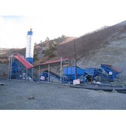 充填站_奥英重工(在线咨询)_金属矿山充填站图片