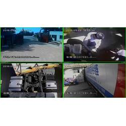 危化品车车辆监控系统,视频监控,朗固智能(查看)图片