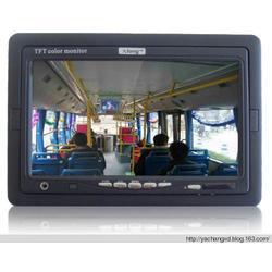 车载3G4G视频监控-视频监控-朗固智能图片