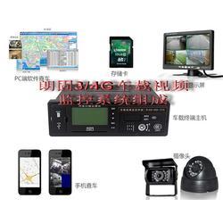 车辆视频监控_朗固智能_视频监控图片