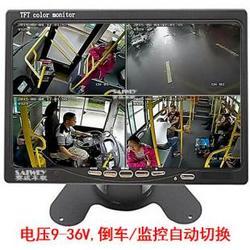 公交车视频监控、视频监控、朗固智能(查看)图片