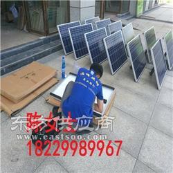 云梦县新农村太阳能路灯大悟县LED路灯图片