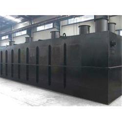屠宰废水处理设备 山东利泰环保工程 屠宰废水处理设备供应商