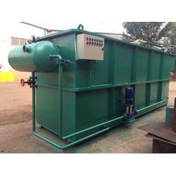 平流式气浮机制造商-山东利泰污水处理设备图片