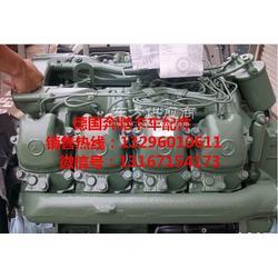 奔驰卡车OM601发动机缸盖图片