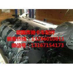 奔驰卡车OM615发动机机油泵图片