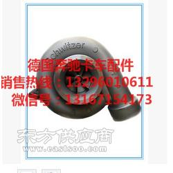 奔驰卡车OM603发动机增压器图片