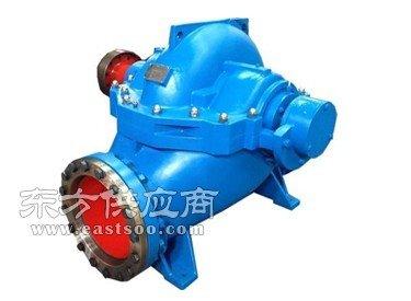 S型单级中开泵,嘉禾泵业图片