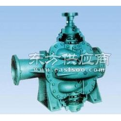 SL型立式中开泵供应商,嘉禾泵业图片