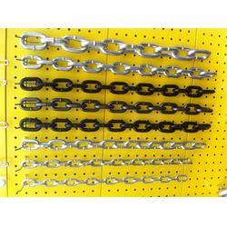 起重链 矿用高强度链条-链条图片