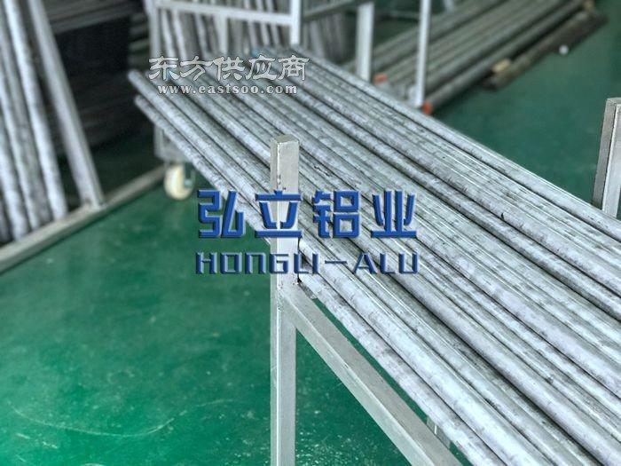 1060铝棒生产厂家 1060高纯铝棒图片