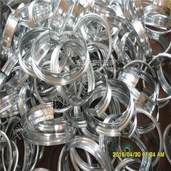 钢管坡口保护器 铁制护口主要用于钢管保护坡口图片
