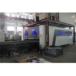 激光切割加工公司-奥威斯机械制造公司-富阳激光切割加工图片