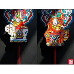 灯笼_春节装饰用品灯笼_福人福地(优质商家)图片