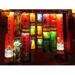 万圣节宫灯、福人福地(在线咨询)、罗甸宫灯图片
