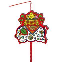 傳統燈籠定制-乾安傳統燈籠-福人福地(查看)批發