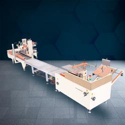 通化自动装箱机,万川电器物美价廉,自动装箱机生产厂家图片