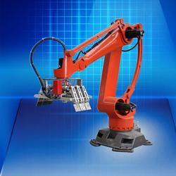 万川电器低价保质(图)、机械手操作过程、青岛机械手图片