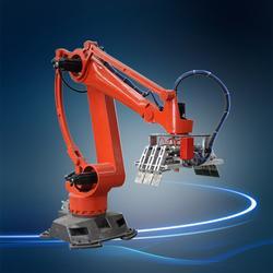 乌海机械手|万川电器质量优良|机械手操作过程图片